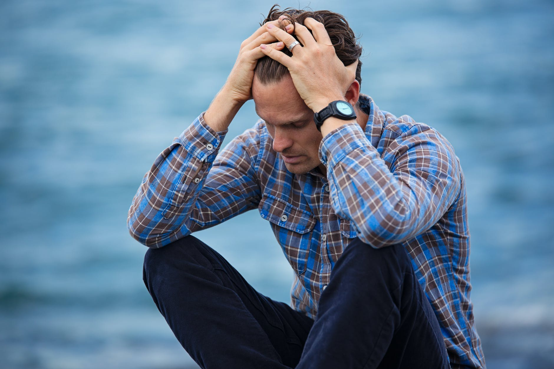 Can You Get DBA Benefits for PTSD?
