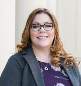 California Employment Attorney Jamie Serb