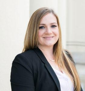 California Employment Attorney Jill Vecchi