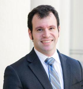 California Employment Attorney Matthew Crawford