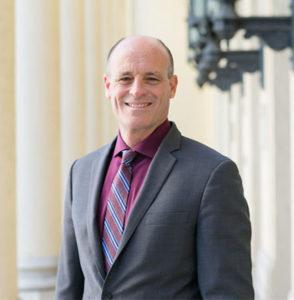 California Employment and Defense Base Act Lawyer David Mara