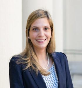California Employment Attorney Nikki Tener