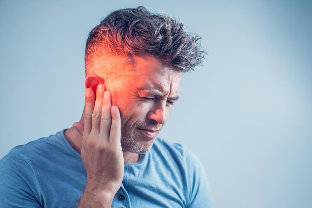 Defense Base Act Tinnitus Injury
