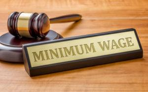 Local Minimum Wage Increases in July 2020 - Is Your Employer Compliant?