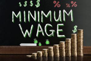 Did Your Employer Fail to Increase Your Minimum Wage in 2021?